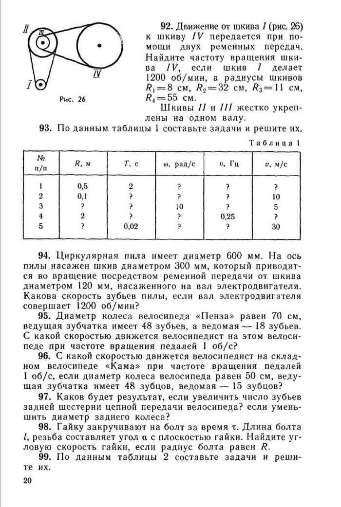 Физика решить задачу онлайн бесплатно решение задач амплитуда период частота фаза колебаний