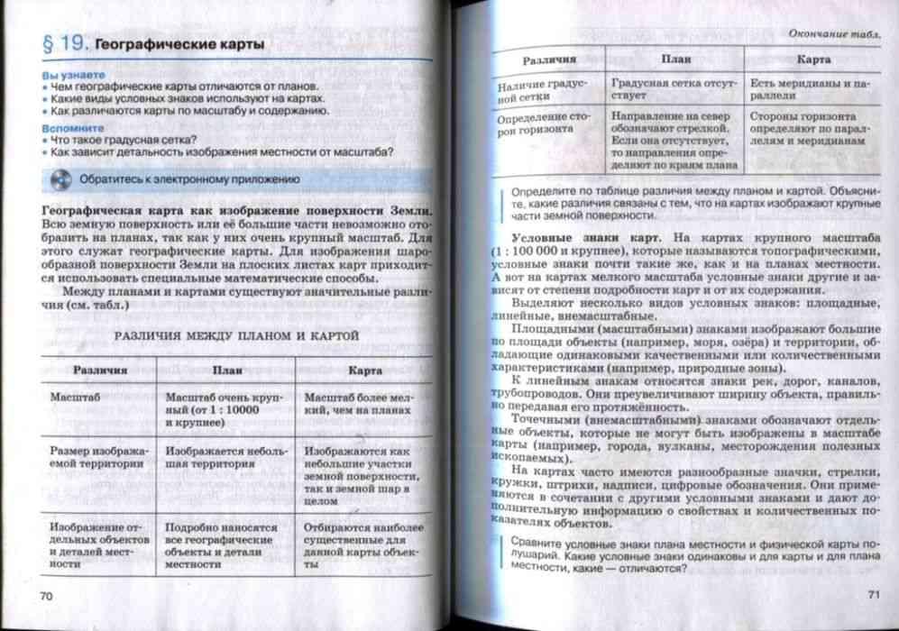 география 9 класс дронов савельева скачать pdf