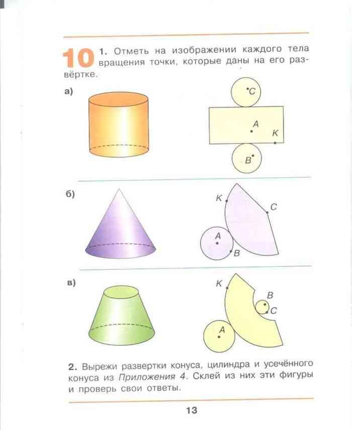 учебник по математике истомина 1 класс читать